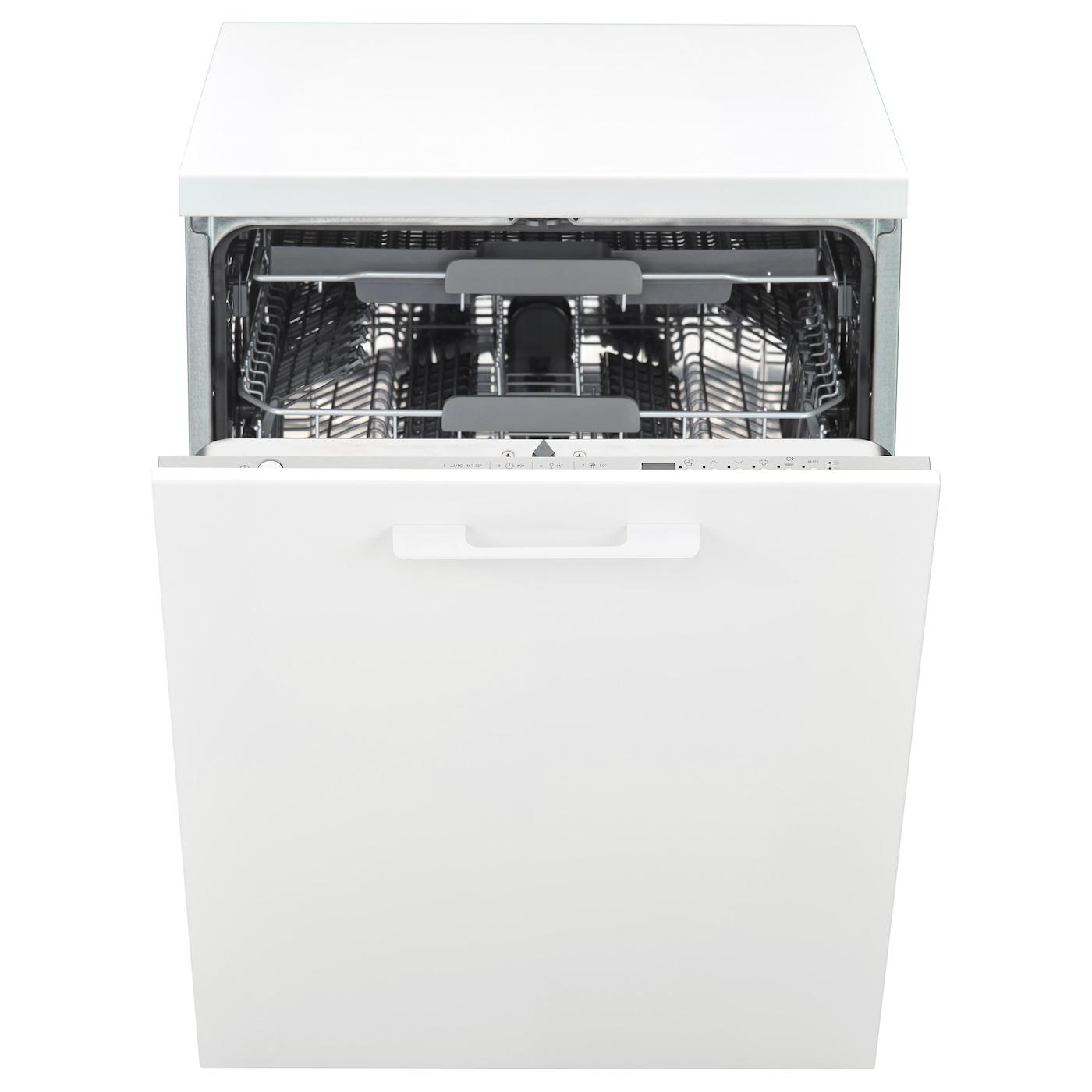 HYGIENISK | Küche und Esszimmer > Küchenelektrogeräte > Spülmaschinen | IKEA