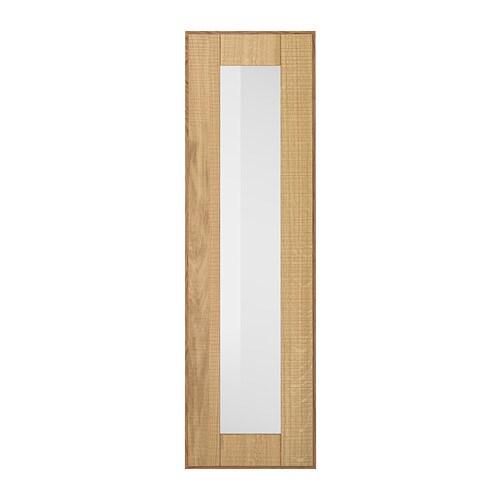 hyttan vitrinent r 30x100 cm ikea. Black Bedroom Furniture Sets. Home Design Ideas