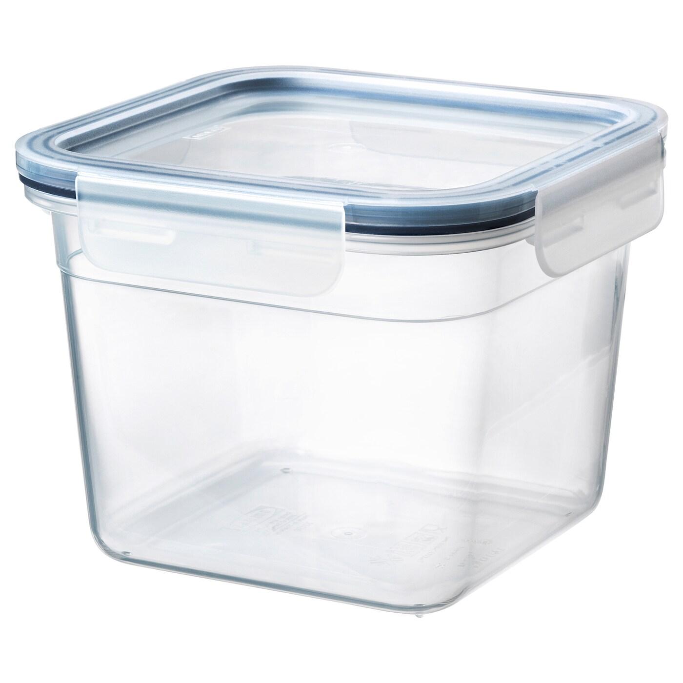 IKEA 365+ Vorratsbehälter mit Deckel - 1,4 l