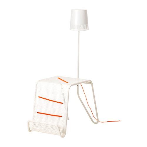 Ikea Groland Island Butcher Block ~ IKEA PS 2014 Beistelltisch mit Beleuchtung Beistelltisch mit 3
