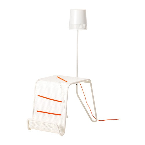 ikea ps 2014 beistelltisch mit beleuchtung ikea. Black Bedroom Furniture Sets. Home Design Ideas