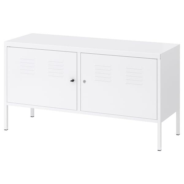 IKEA PS Schrank weiß 119 cm 40 cm 63 cm 60 kg 20 kg