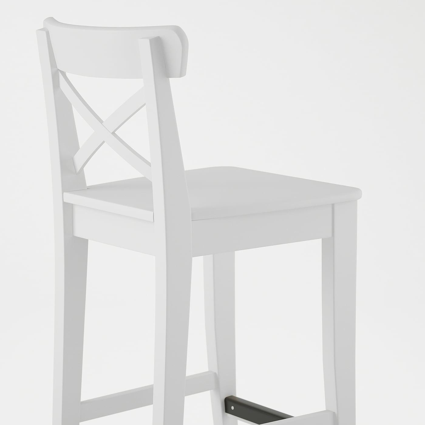 Ingolf Barhocker Weiss Ikea Deutschland