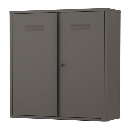 IVAR Schrank mit Türen - 80x83 cm - IKEA