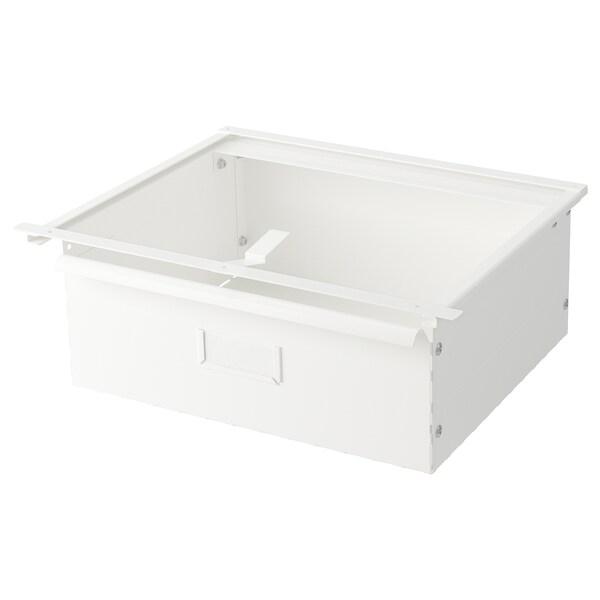 IVAR Schublade, weiß, 39x30x14 cm