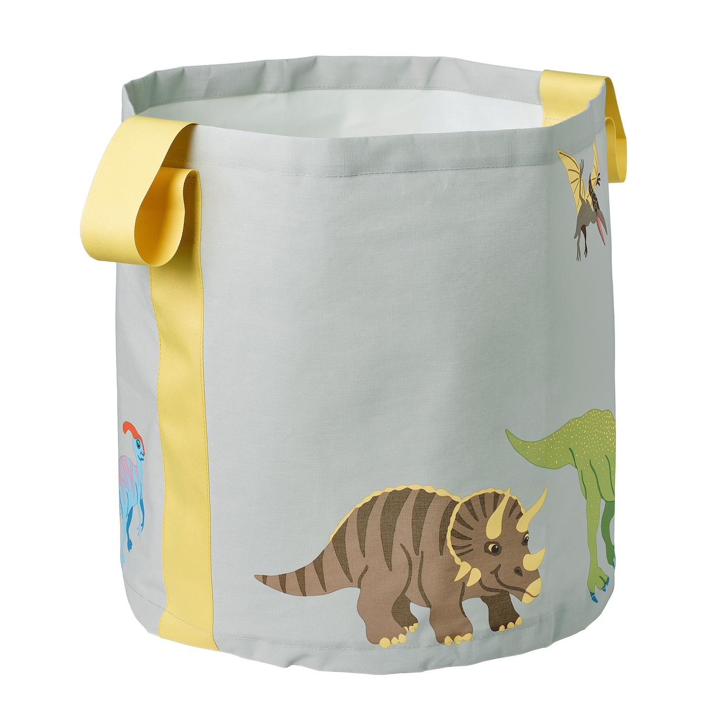 JÄTTELIK Beutel - Dinosaurier