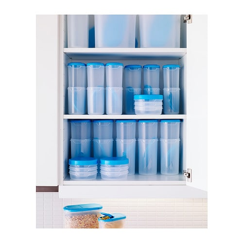 3 tlg set frischhalteboxen dosen boxen deckel voratsdosen aufbewahrung neu ebay. Black Bedroom Furniture Sets. Home Design Ideas