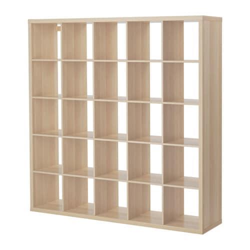 Kallax Regal Eicheneff Wlas Ikea