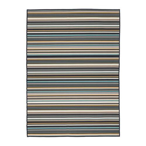 k rb k teppich flach gewebt drinnen drau ikea. Black Bedroom Furniture Sets. Home Design Ideas