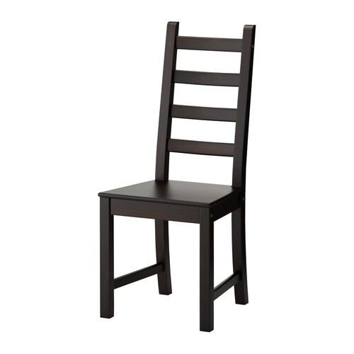 ikea k chenstuhl stuhl st hle holzstuhl bauernhaus. Black Bedroom Furniture Sets. Home Design Ideas