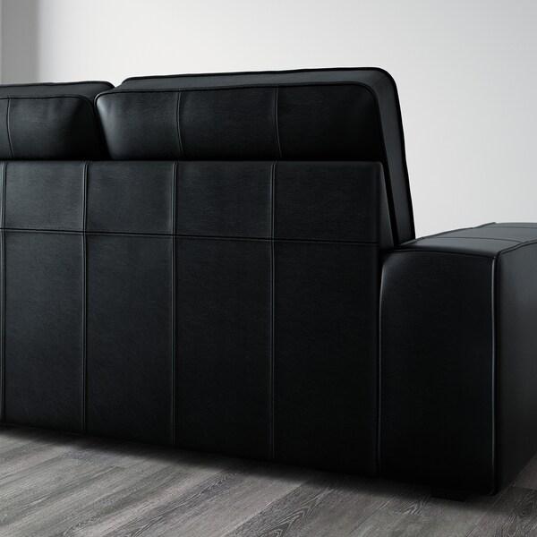 IKEA KIVIK Sofa, u-form/7-sitzig