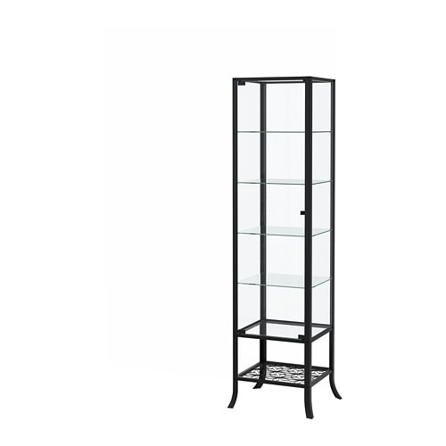 klingsbo vitrine ikea. Black Bedroom Furniture Sets. Home Design Ideas