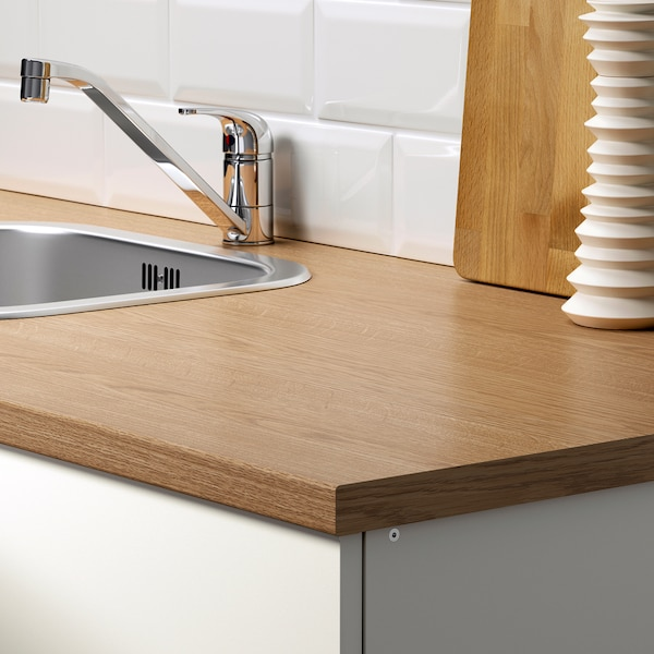 KNOXHULT Unterschrank mit Türen+Schublade - weiß - IKEA ...