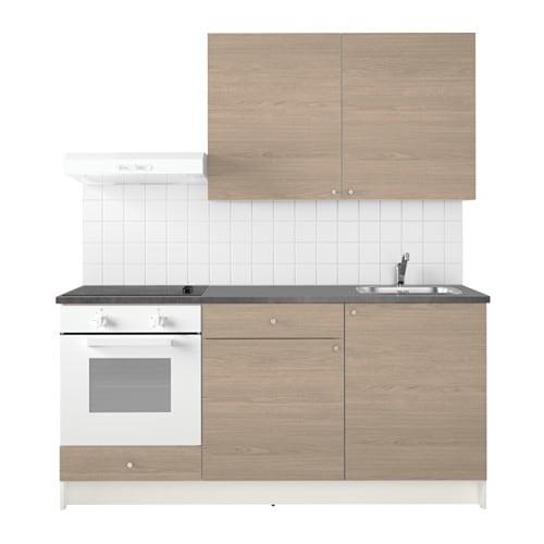 KNOXHULT Küche - IKEA