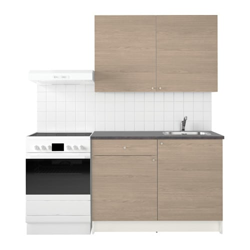 Ikea Kitchen Quote: KNOXHULT Küche