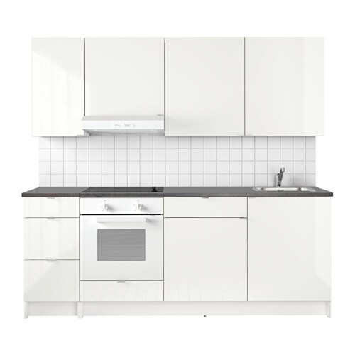 Angebote küchen ikea  KNOXHULT Küche - IKEA