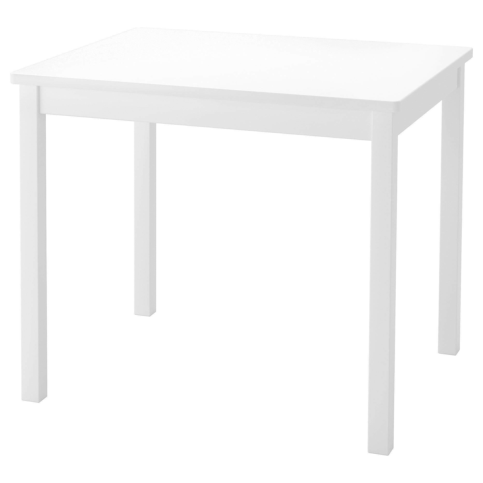 IKEA KRITTER Kindertisch