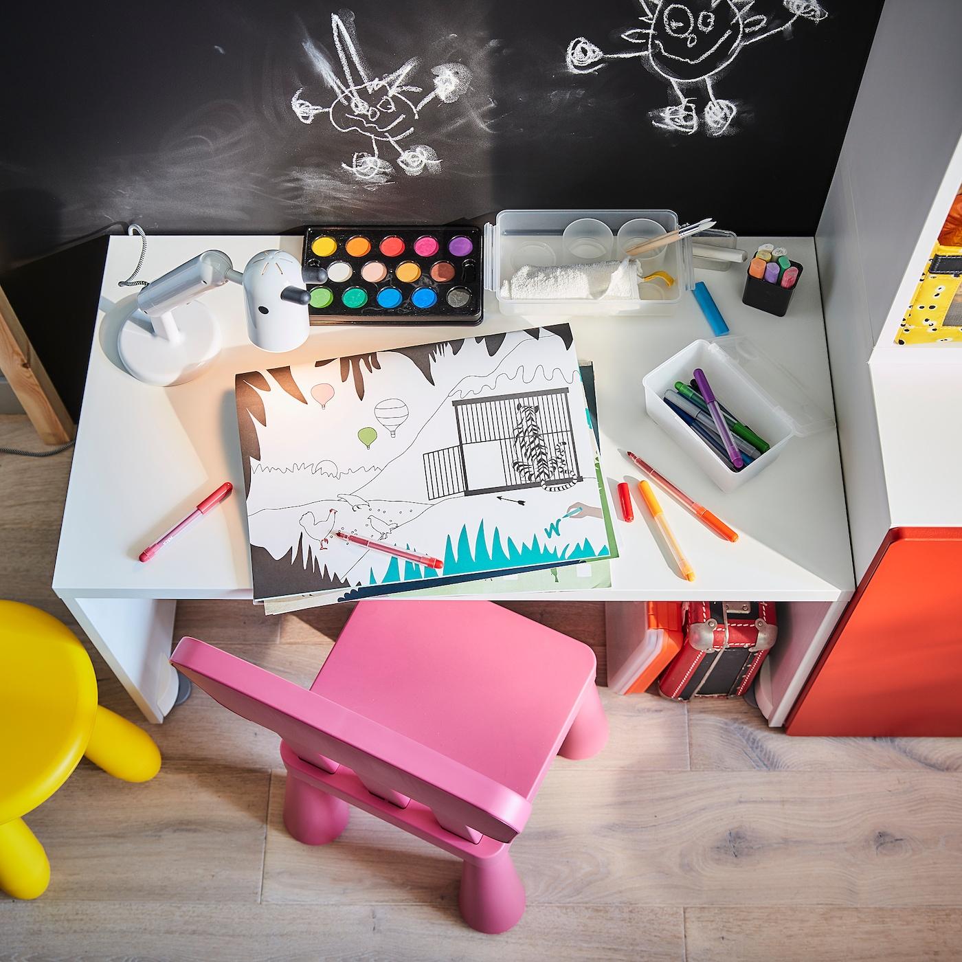 KRUX Arbeitsleuchte, LED weiß IKEA Deutschland