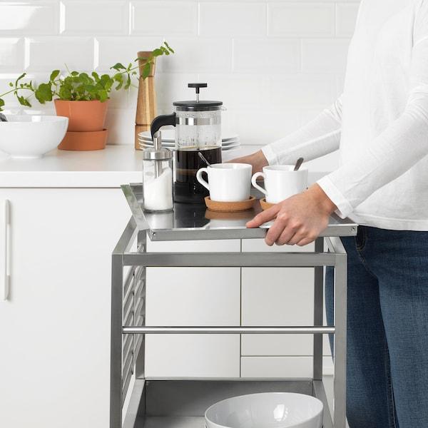 IKEA KUNGSFORS Servierwagen