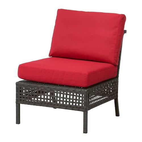 kungsholmen sessel au en schwarzbraun fr s n duvholmen rot ikea. Black Bedroom Furniture Sets. Home Design Ideas