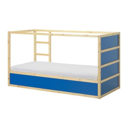 Wer Kinder Hat Pimp My Ikea Bett