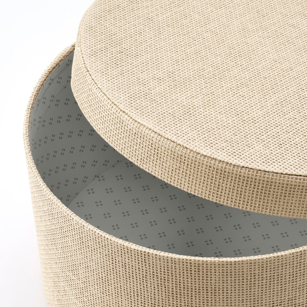IKEA KVARNVIK Schachtel 3er-satz