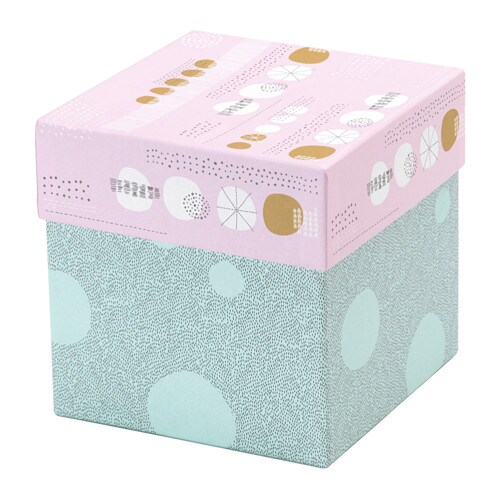 Kvittra box mit deckel ikea for Box mit deckel 30x30x30