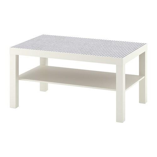 Lack Couchtisch Weiß Ikea