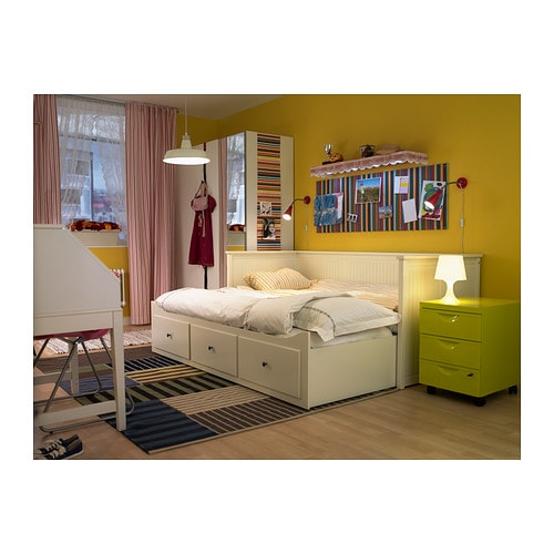 ikea lampan wei weiss tischleuchte nachttischlampe. Black Bedroom Furniture Sets. Home Design Ideas