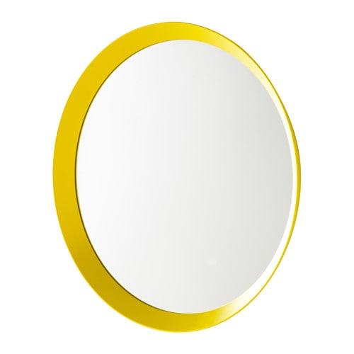 Ikea Kitchen Island Refinish ~ LANGESUND Spiegel Mit Sicherheitsfolie  so lässt sich das