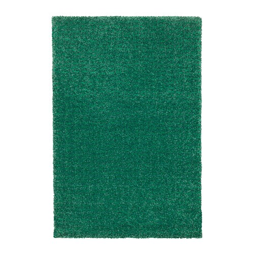 Langsted Teppich Kurzflor Ikea