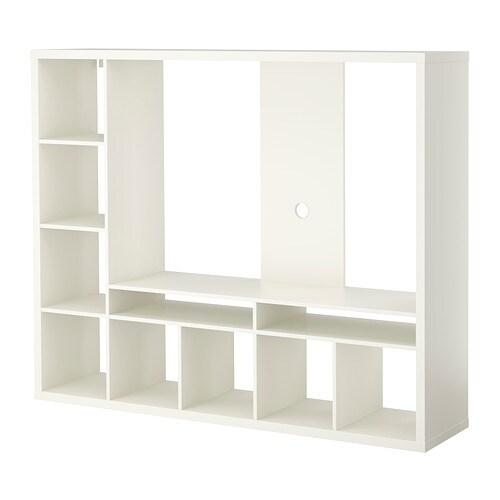 lappland tv m bel wei ikea. Black Bedroom Furniture Sets. Home Design Ideas