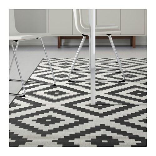 Teppich 200x300  LAPPLJUNG RUTA Teppich Kurzflor - 200x300 cm - IKEA