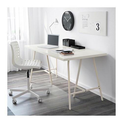Ikea lerberg  LERBERG Tischbock - grau - IKEA