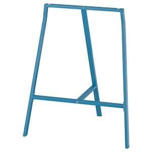 Farbe: Blau.