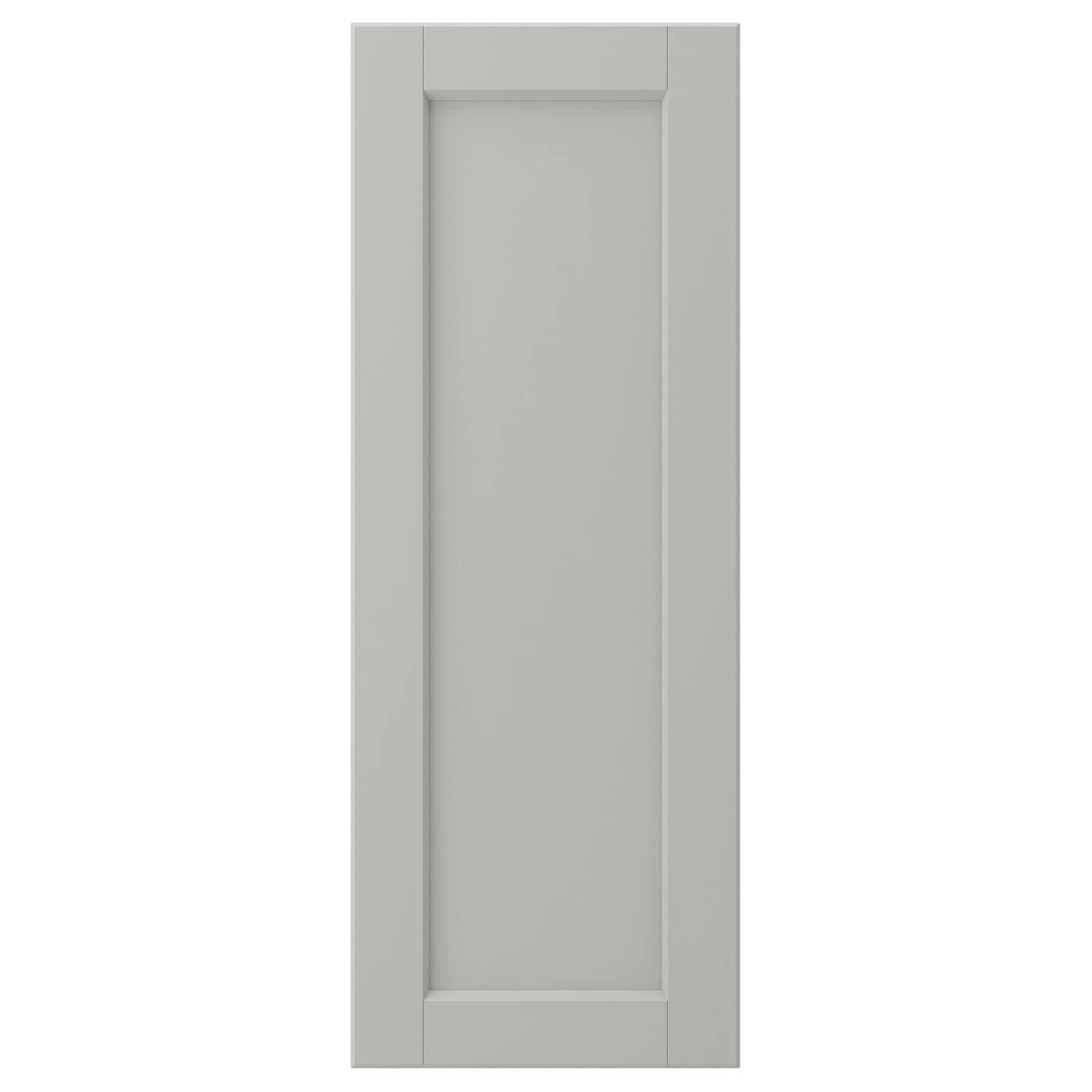 LERHYTTAN Tür