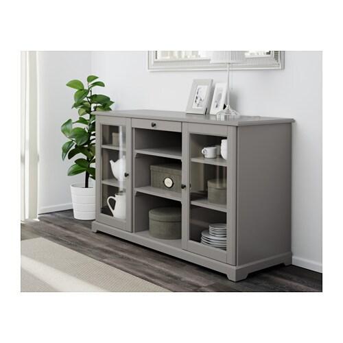 LIATORP Sideboard   Grau   IKEA Ideas