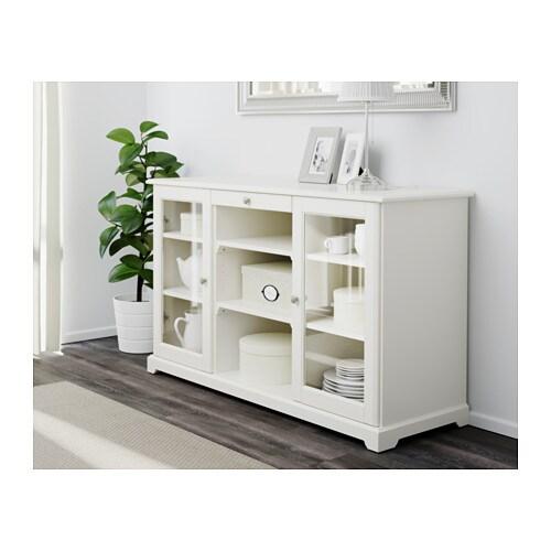 Liatorp Sideboard Weiß Ikea