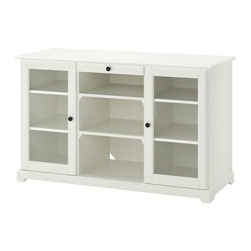 Buffetschrank weiß ikea  LIATORP Sideboard - weiß - IKEA