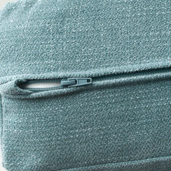 LIDHULT 3er-Sofa, Gassebol blau/grau