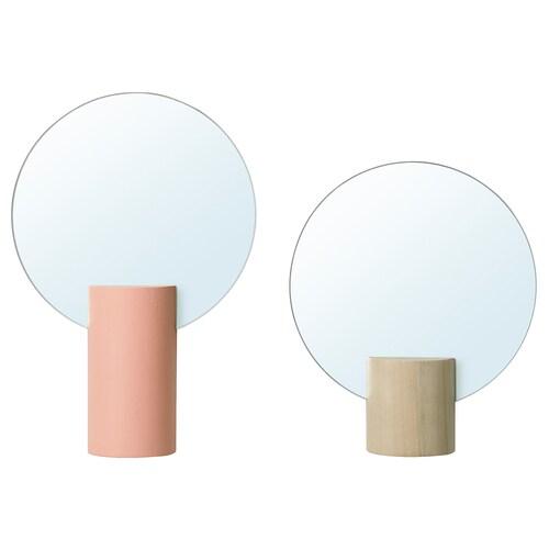 IKEA LIHOLEN Spiegel 2er-set