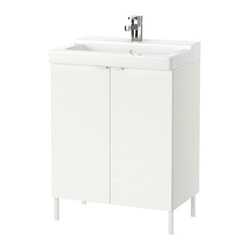 lill ngen t lleviken waschkommode 2 t ren wei 61x41x82 cm ikea. Black Bedroom Furniture Sets. Home Design Ideas