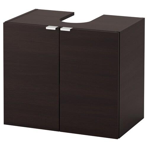IKEA LILLÅNGEN Waschbeckenunterschrank, 2 türen