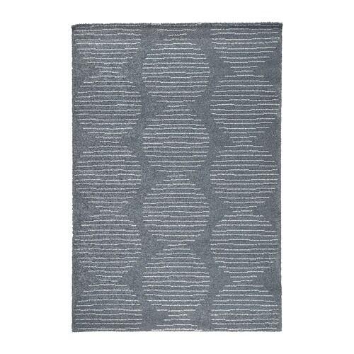 LILLERÖD Teppich Langflor