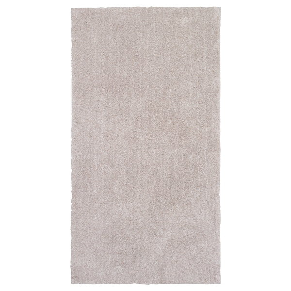 Teppich Langflor LINDKNUD beige