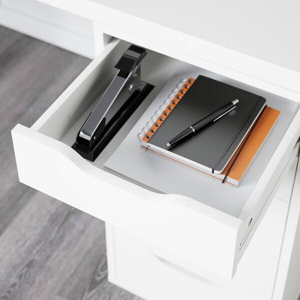 LINNMON / ALEX Tisch weiß 120 cm 60 cm 74 cm