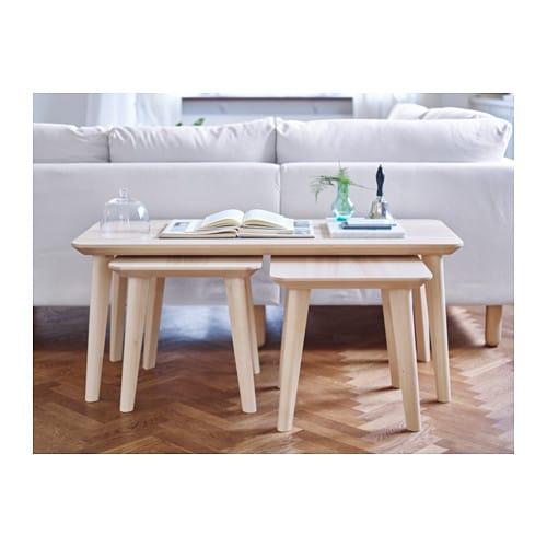 LISABO Beistelltisch - IKEA