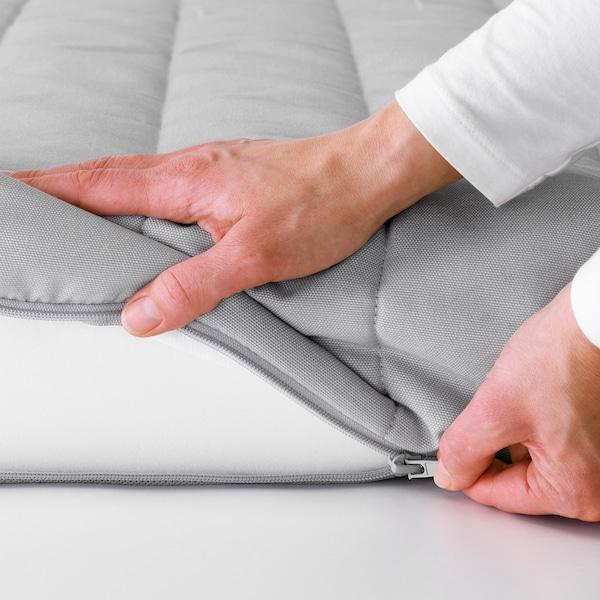 LYCKSELE MURBO Matratze, 140x188 cm