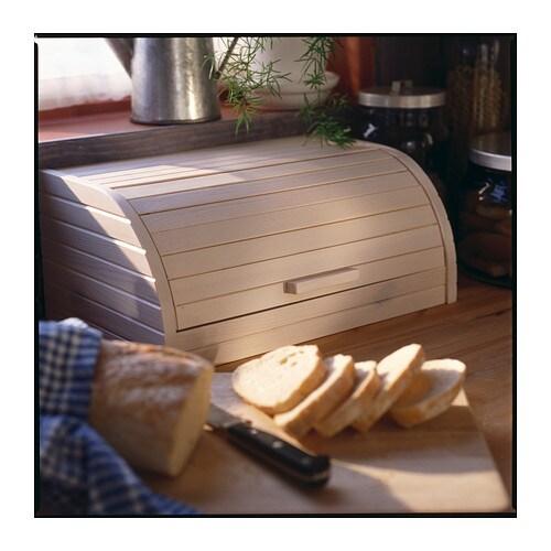 holz brotkorb brotkasten brot box brotkiste brottrommel brotbeh lter brottopf ebay. Black Bedroom Furniture Sets. Home Design Ideas