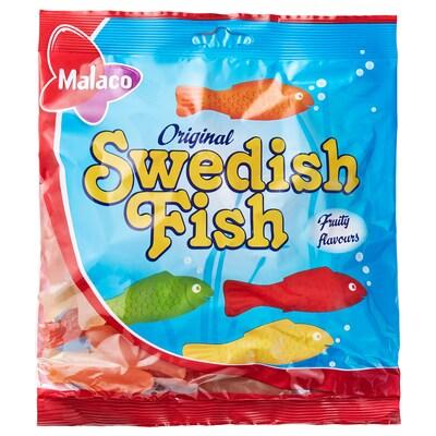 MALACO Fruchtgummi/Fische